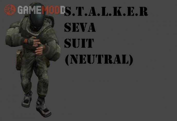 S.T.A.L.K.E.R Seva Suit (Neutral)