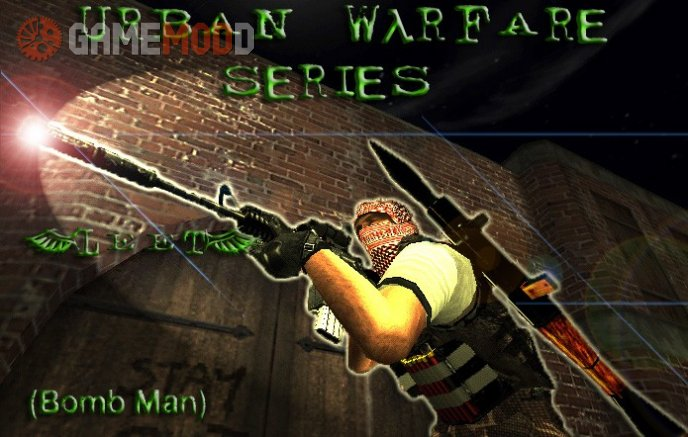 Urban Warfare Series Leet