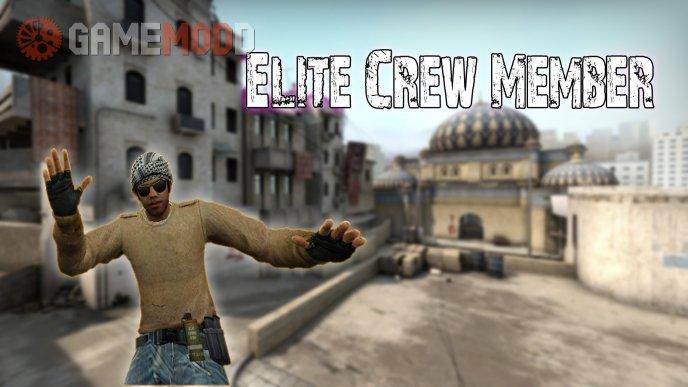 CSGO: Elite Crew New Member