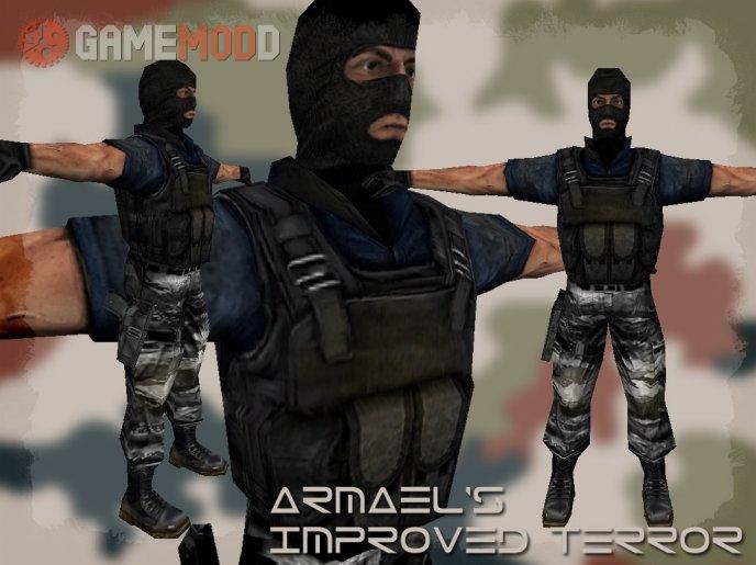 Improved Terror