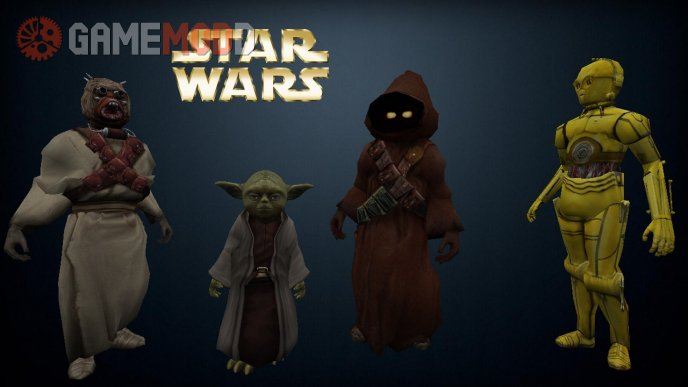Star Wars Pack