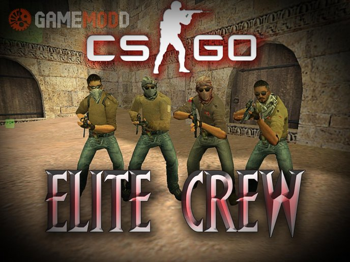 CS GO ELITE CREW