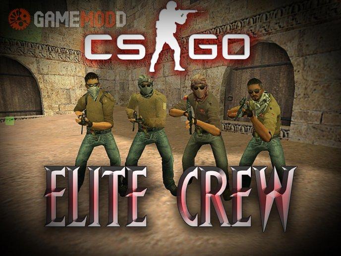CS GO ELITE CREW