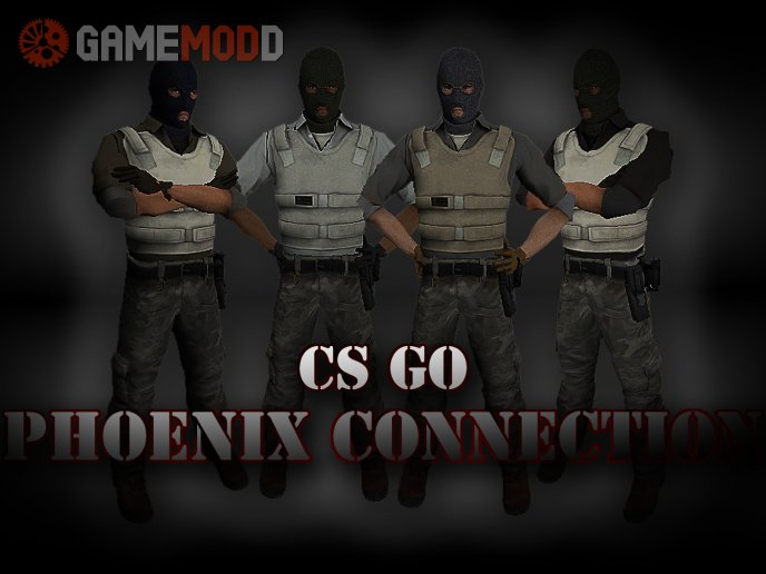 CS GO PHOENIX CONNECTION