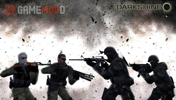DarkSHIne special pack