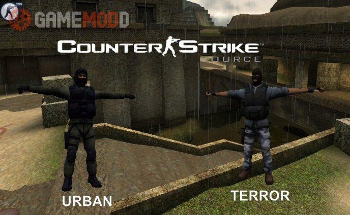 Urban and Terror