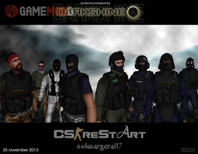 CS-RestArt