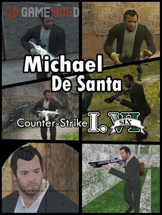Michael De Santa for 1.6