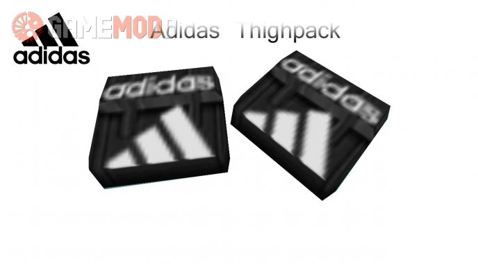 Adidas Defuse Kit[World Model] - UPDATED
