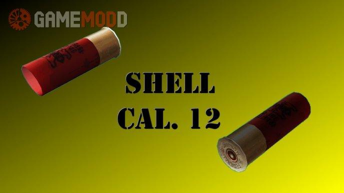 Shell cal.12