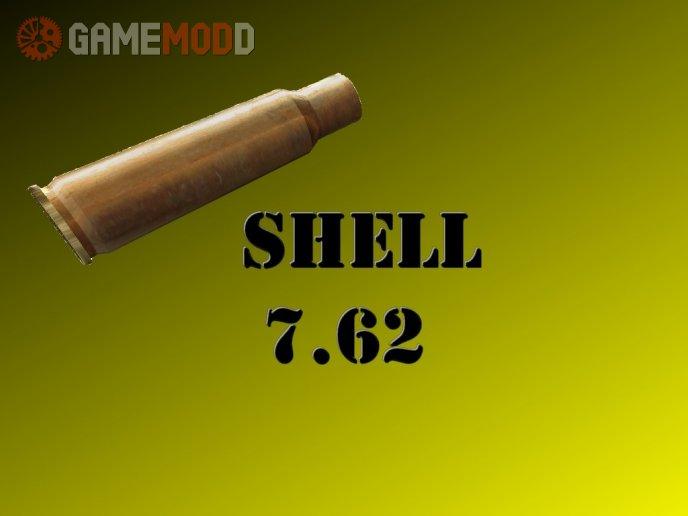 Shell 7.62