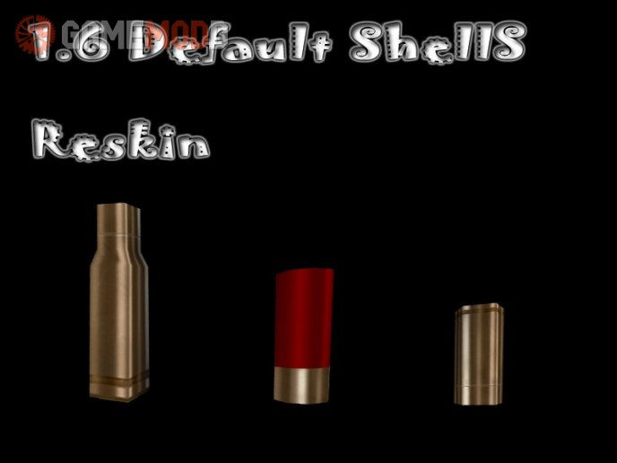 Default Shells Skin Hack