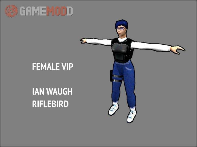 Female VIP