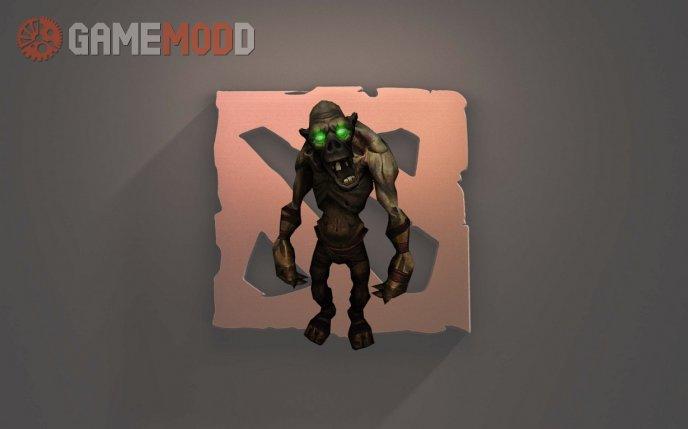 DOTA 2 Zombie