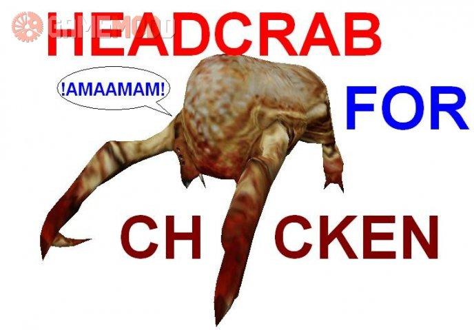 Headcrab