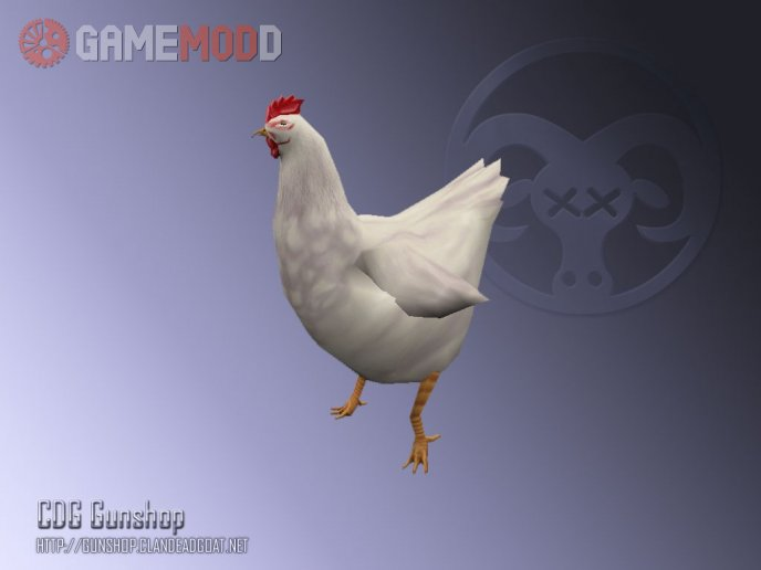 Natural Selection Chicken