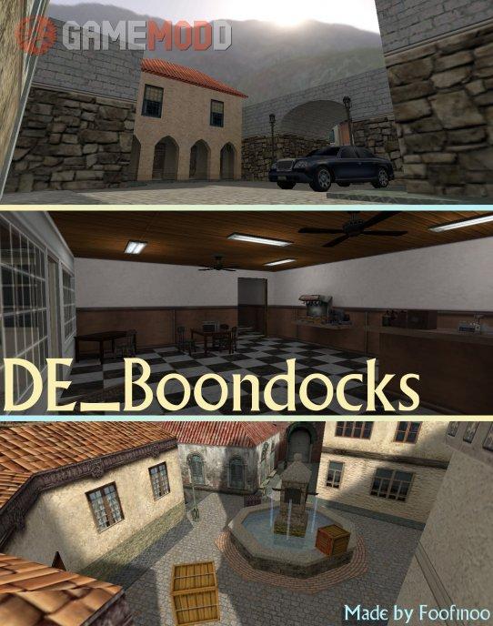 de_boondocks