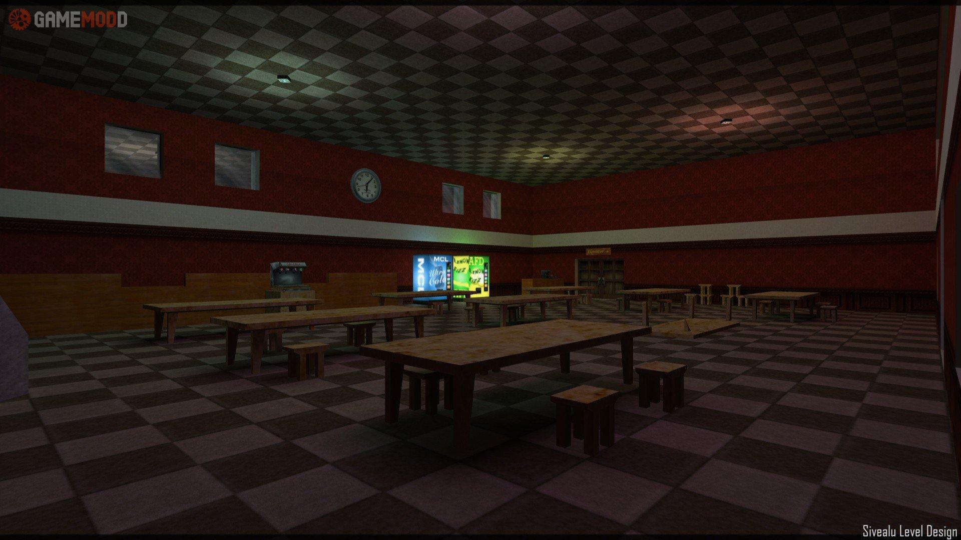 Fydmde_98_pro » CS 1.6 - Maps Battle Arena