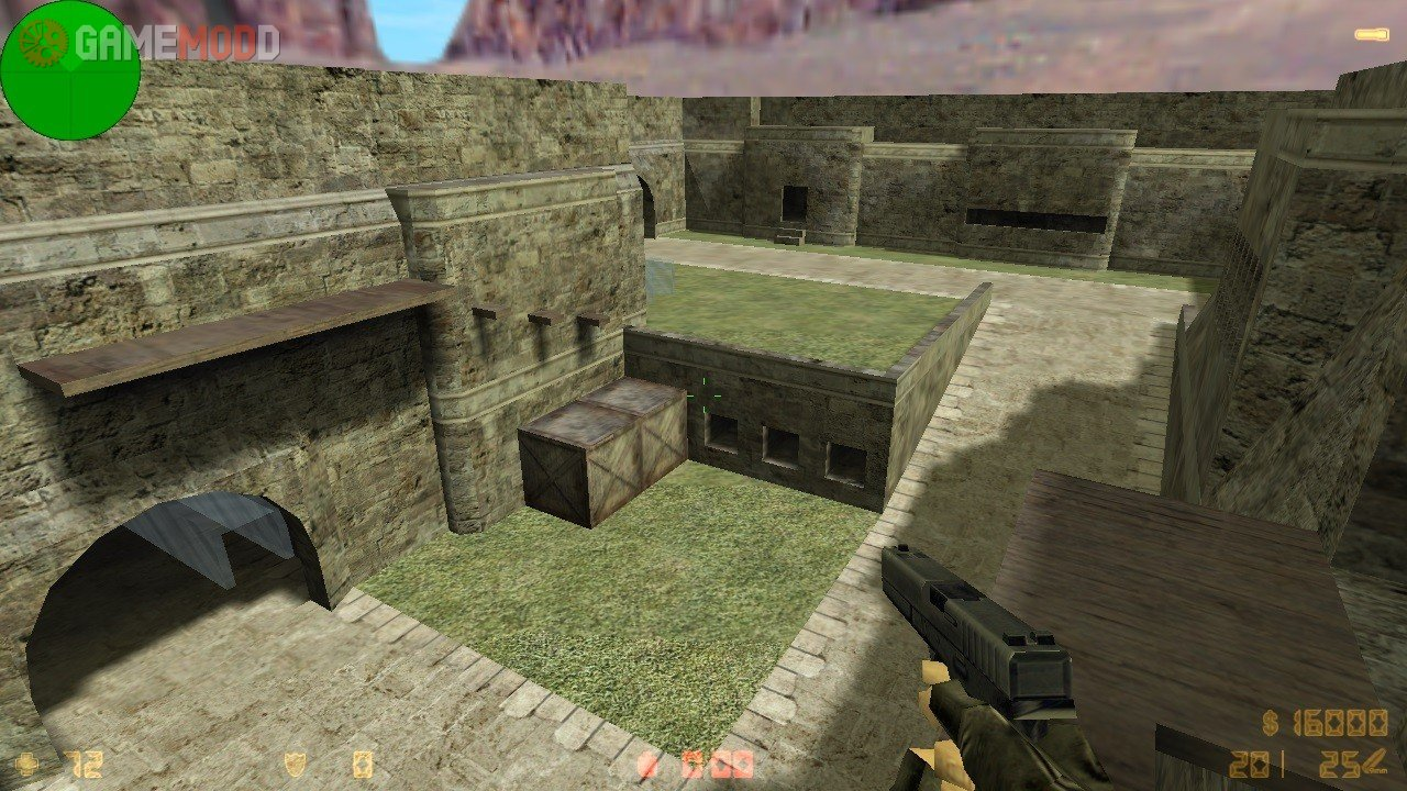 map cs 1.6 zm dust2 new