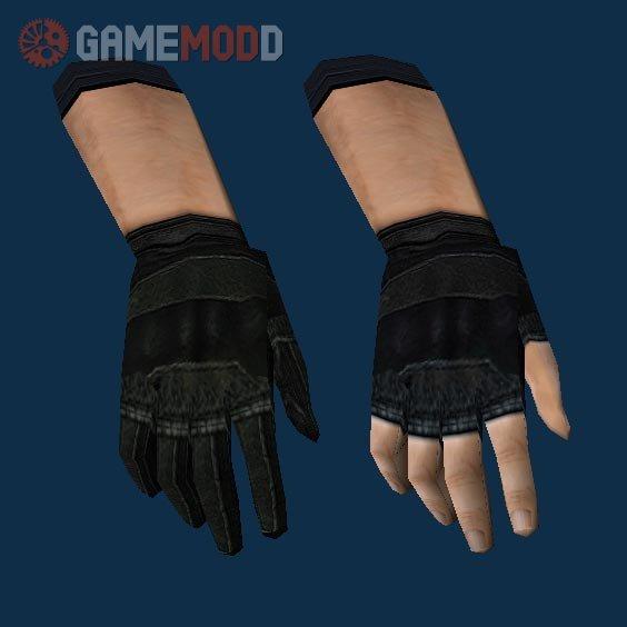 Nomex gloves (1.6)