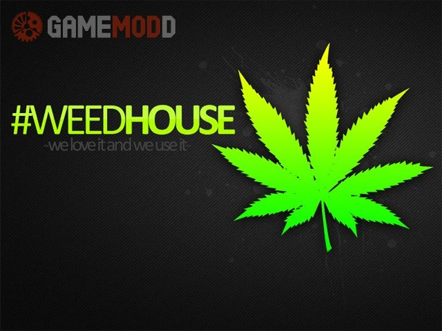 Weedhouse GUI