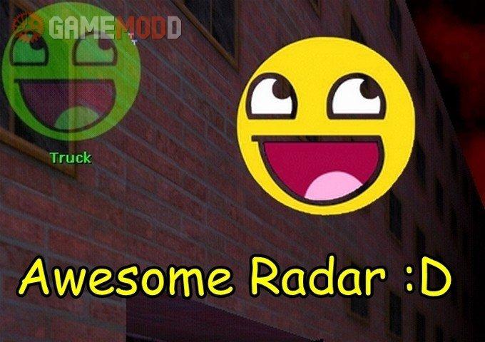 Awesome Radar
