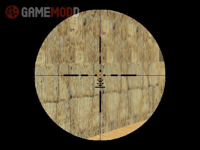 M-ACC Sniper Scope