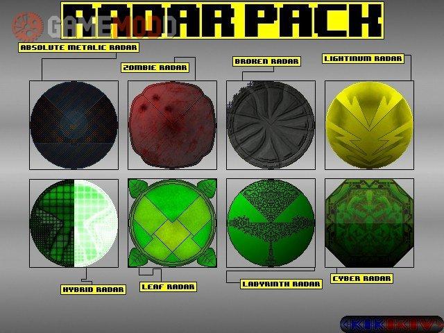 Radar Pack