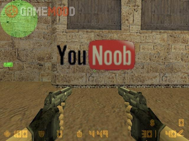 YouNoob Logo