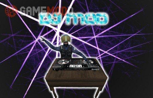 DJ Mod [FINAL] ver 1