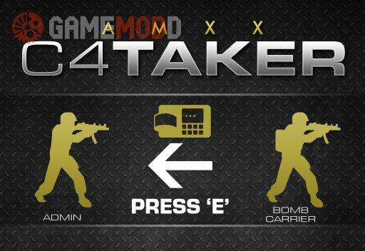 C4 Taker