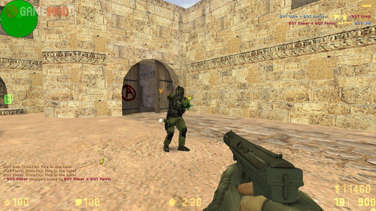 CS:GO Tec 9 Plugin » CS 1 6 - Mods | GAMEMODD