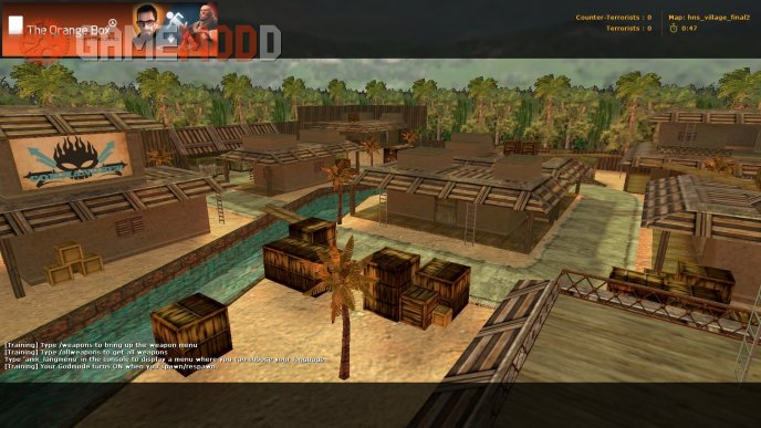 hns_village