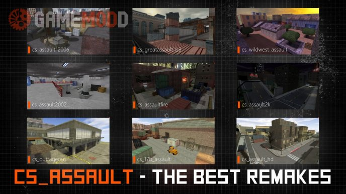 cs_assault | The Best Remakes