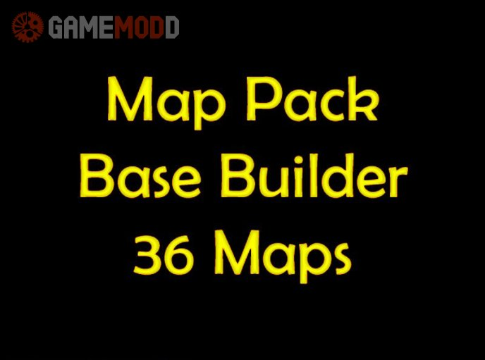 Map Pack Base Builder