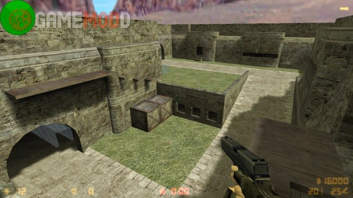 Zombie Maps Pack