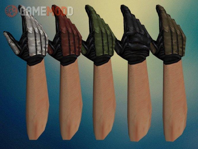 Comfy Variable gloves