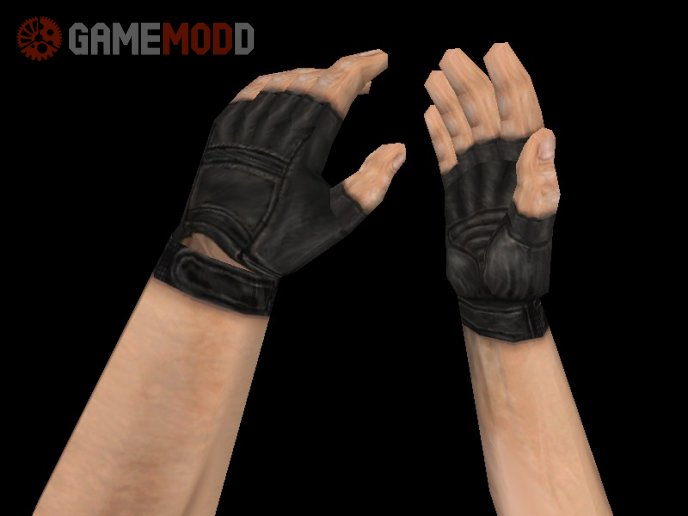 Leather Gloves 2015