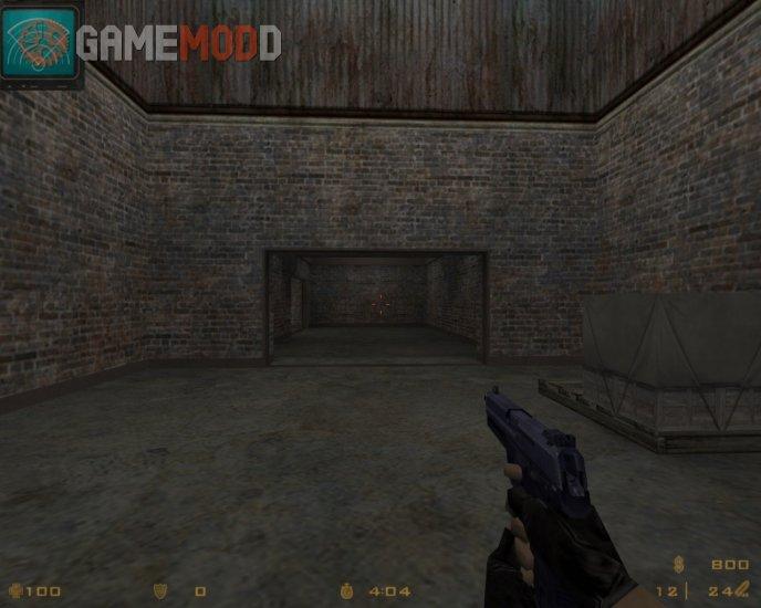 MW2-like HUD