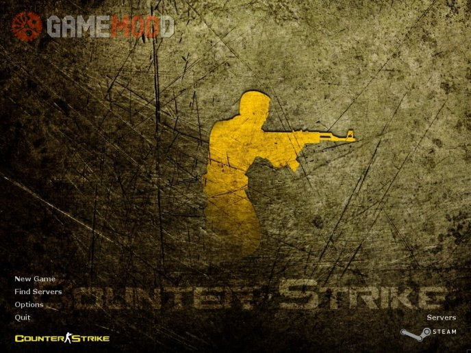 Counter Strike HD