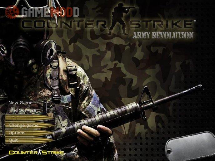 Army Revolution
