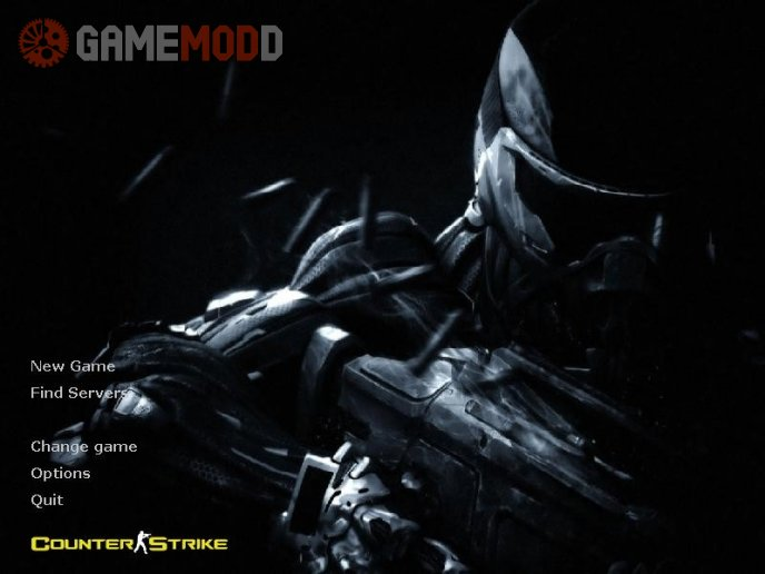 Crysis2 Background And Background Music
