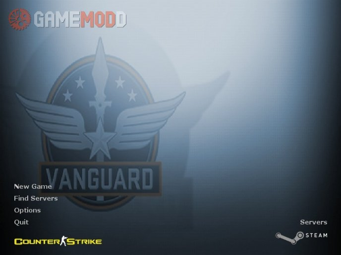 CSGO Background (Operation Vanguard)