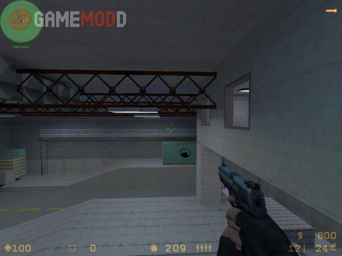 CS:GO Radar