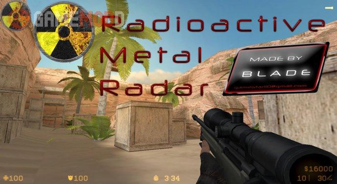 Radioactive Metal Radar