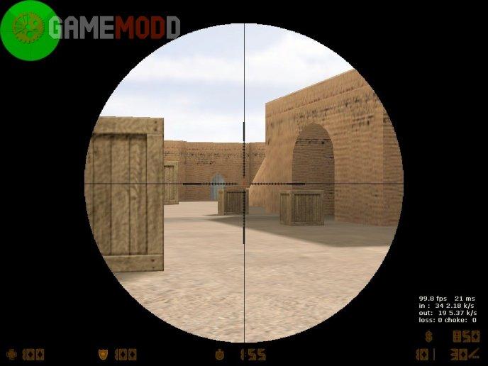 HayaL33T scope