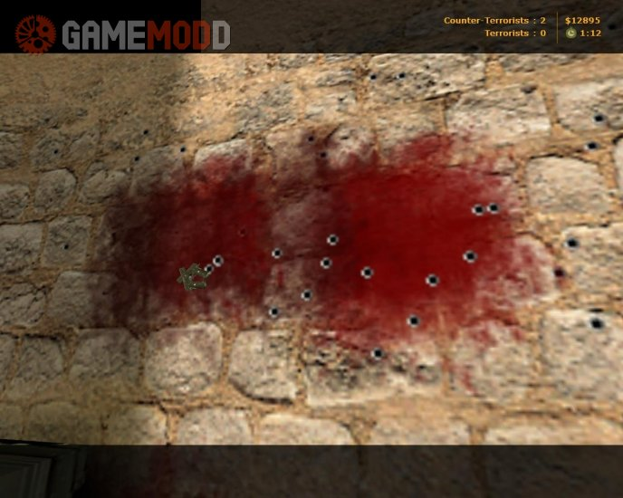 HD Bullet Holes + Ultimate Blood