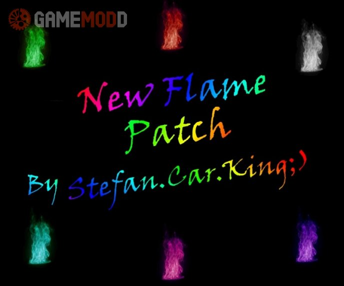 New Flame Zm