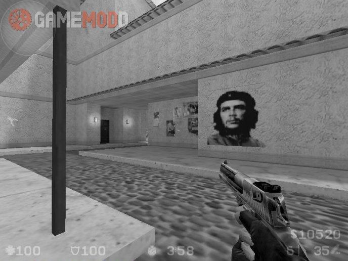 Che Guevara Spray