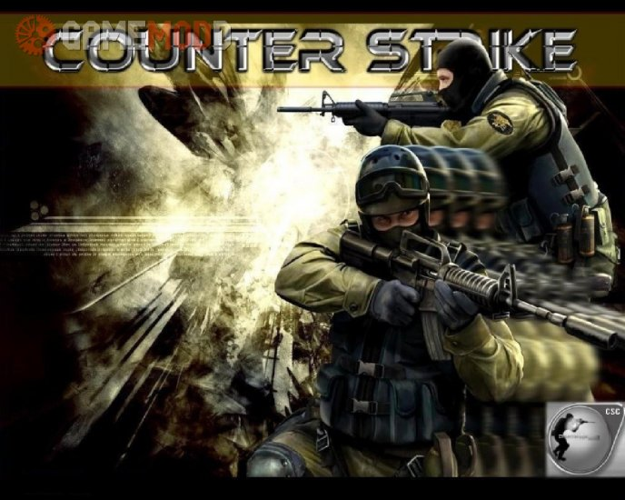 Counter Strike - Conflict